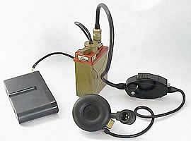 Радиостанция  Р-147