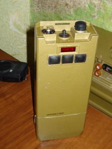 Радиостанция Р-163-05Р