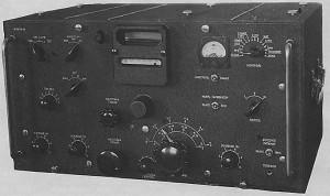 Радиостанция Крот-М