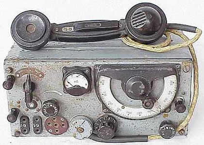 Радиостанция A-7