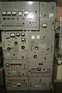 Радиостанция Р-140