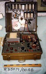 Радиостанция Р-350М