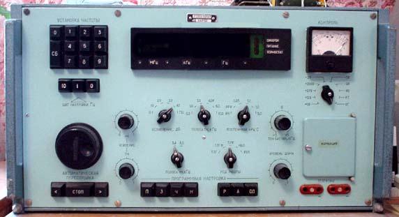 Радиостанция Р-399А