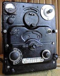 Радиостанция Р-805 (РСБ-5)