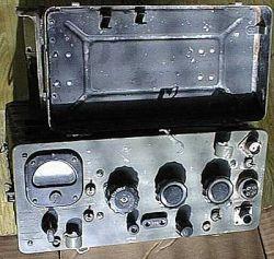 Радиостанция  Р-848