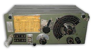 Радиостанция УС-П