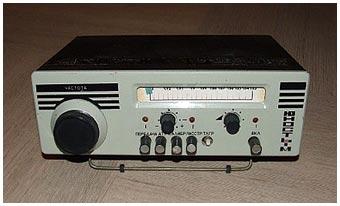 Радиостанция Юность-М