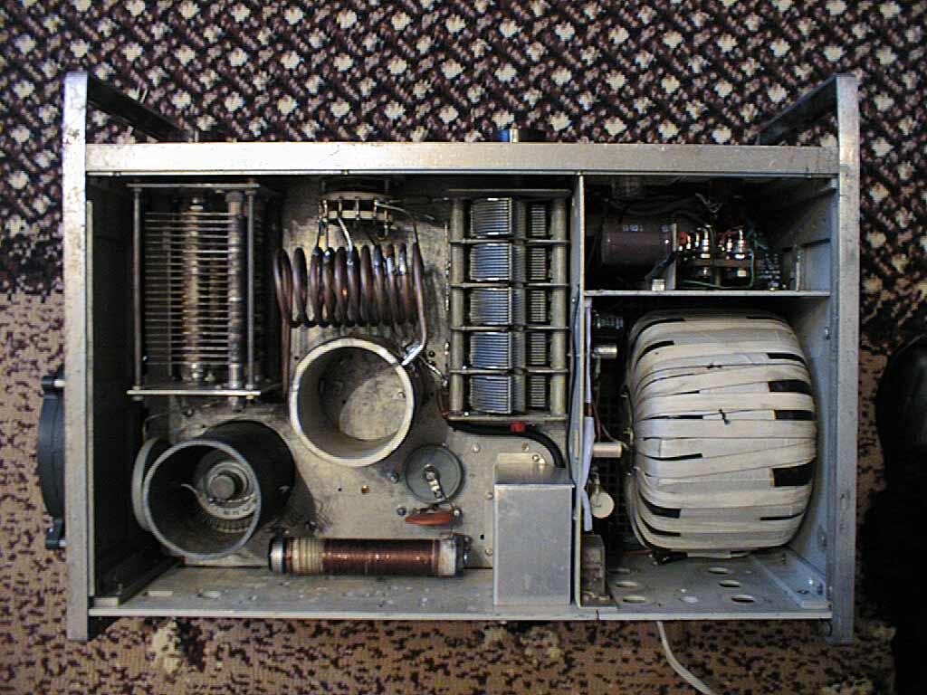 Расчет тороидальный трансформатор своими руками фото 477