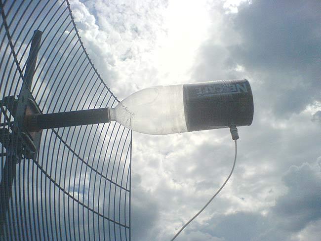 Рефлектор для 3g модема своими руками 96
