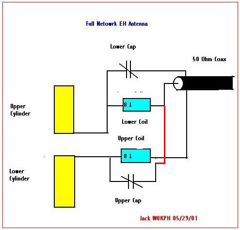 Малошумящая магнитная антенна