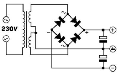 Технический форум - Показать сообщение отдельно - Блок питания 12 вольт.