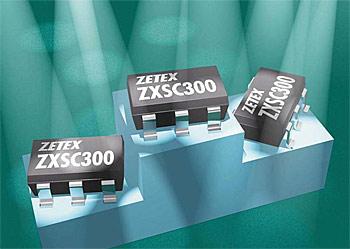 ZXSC300 это импульсный (индуктивный) повышающий преобразователь