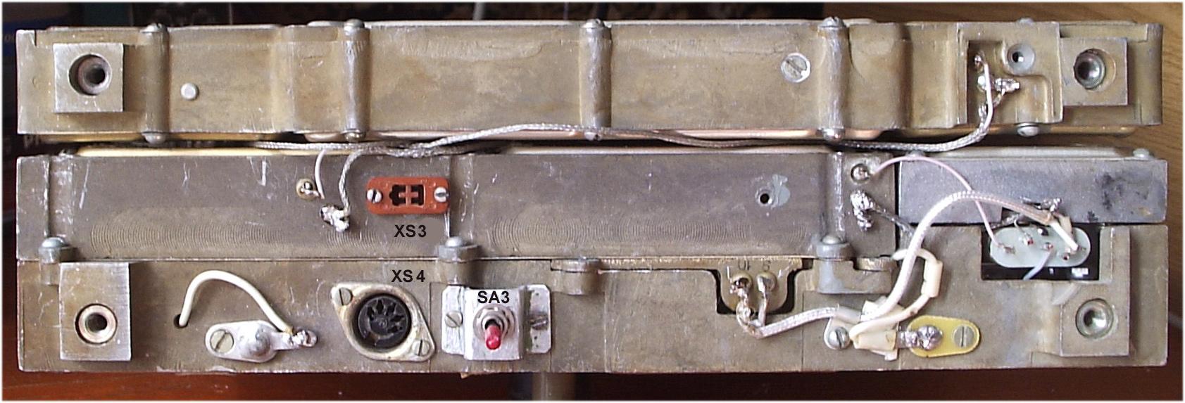 Нужна Схема Блока Питания Радиостанции ЛёнВ  КВ и УКВ