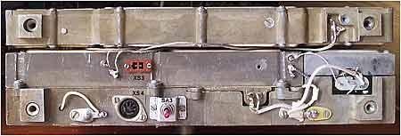На рис.17 приведены назначения выводов основных радиоэлементов, используемых при переделке радиостанции Р-159.