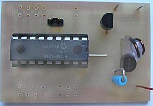 схема радиоуправления - Схемы.