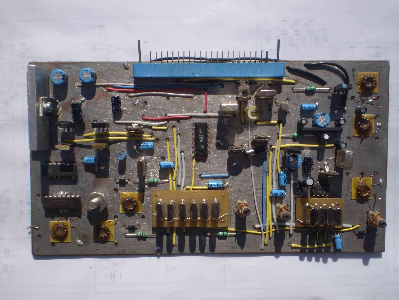схема сварочного аппарата постоянного тока типа вду