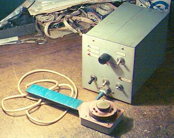Схема прибора витафон 2.