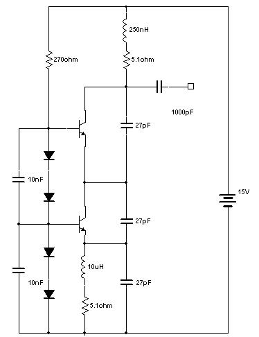 генератор Колпитца