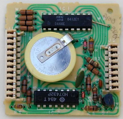 Icom service Manual Ic 735