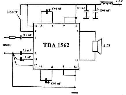 Tda7385 Pdf