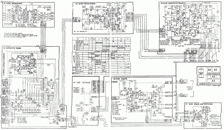 FAQ по TDA7293/7294 - cxem.net