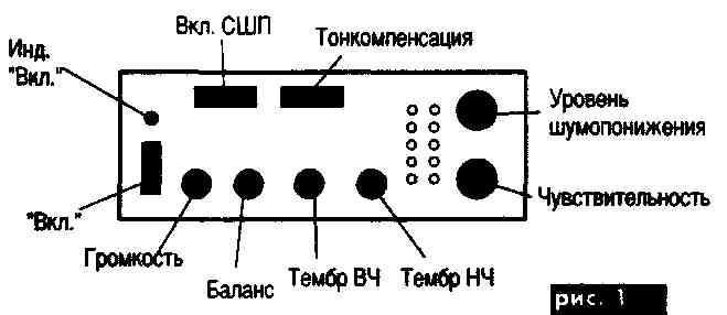 УМЗЧ на микросхеме TDA1552Q