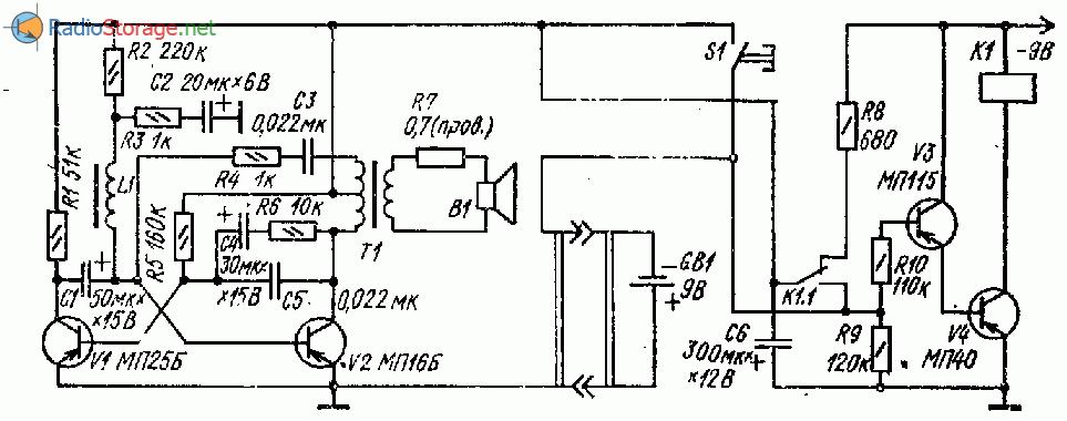 вышивка звонок в дверь схема бесплатно